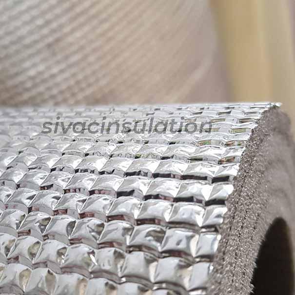 Isolasi Permukaan Aluminium